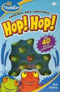 Hop! Hop! gra planszowa OUTLET