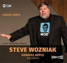 Steve Wozniak. Geniusz Apple. Biografia audiobook