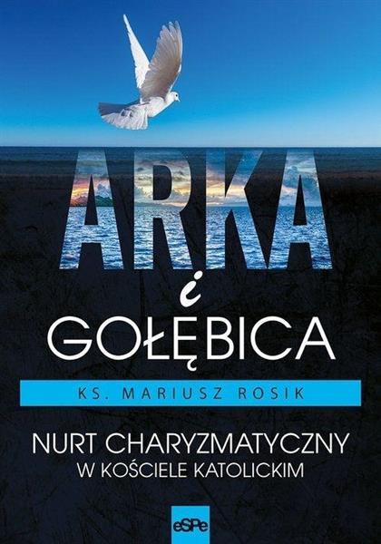 Arka i Gołębica
