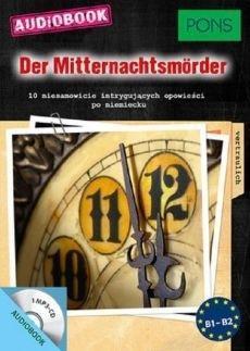 Der Mitternachtsmrder B1-B2 + audiobook