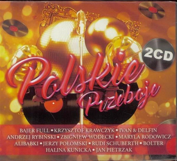 Polskie przeboje (2CD)
