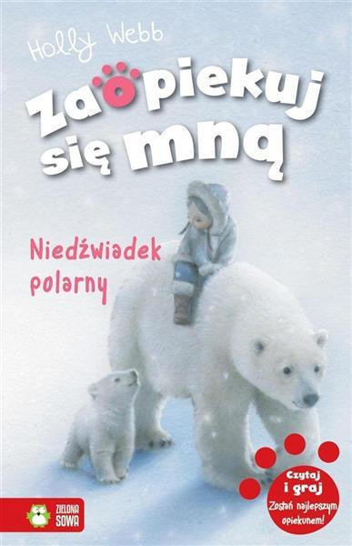 ZSM nw. Niedźwiadek polarny