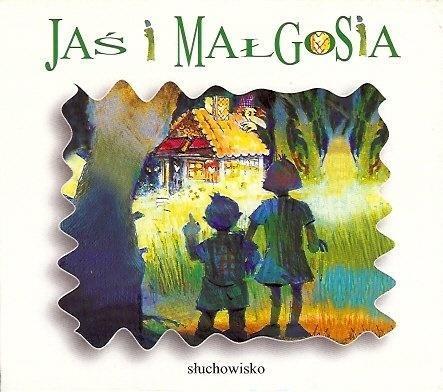 Jaś i Małgosia audiobook