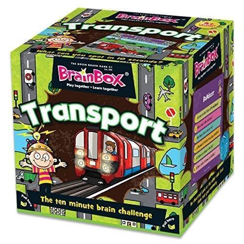 BrainBox Transport ALBI