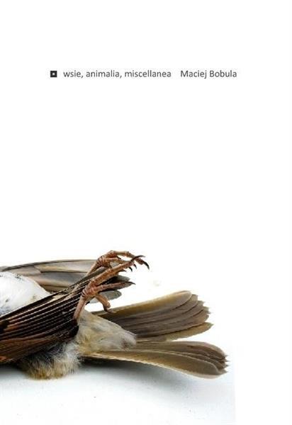 Wsie, animalia, miscellanea