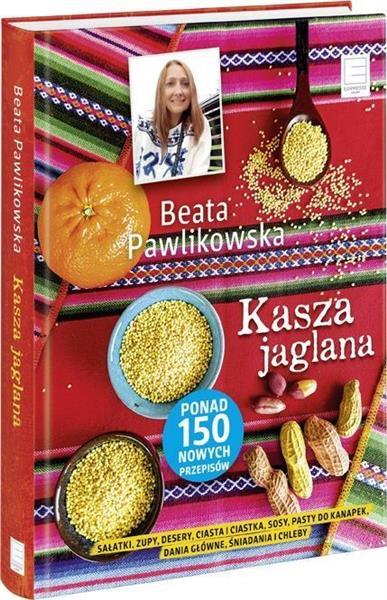 Kasza jaglana Beata Pawlikowska