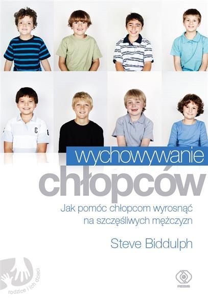 Wychowywanie chłopców (wydanie poszerzone) outlet