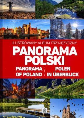 PANORAMA POLSKI ILUSTROWANY ALBUM