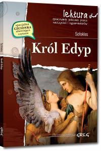 KRÓL EDYP Z OPRAC. GREG