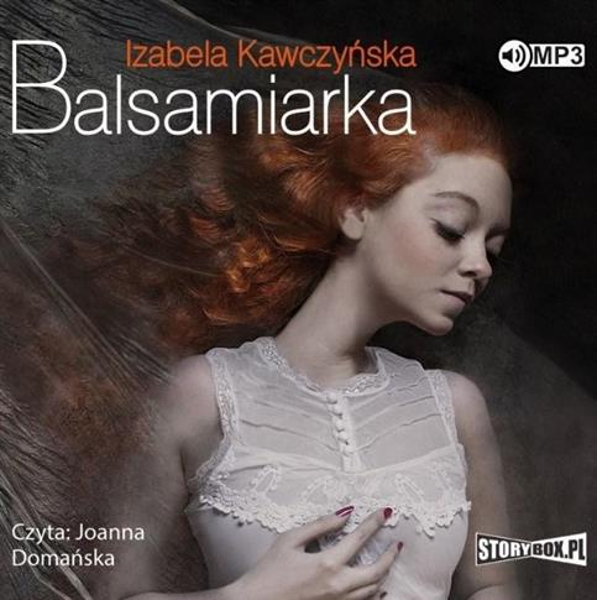 Balsamiarka audiobook