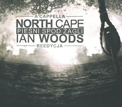 Ian Woods - Pieśni spod żagli a'cappella CD