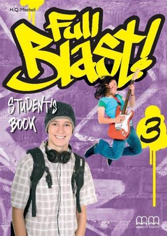 Full Blast 3 SB MM PUBLICATIONS