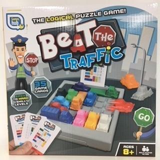 Games Hub - Beat traffic