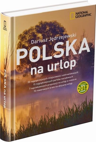 POLSKA NA URLOP