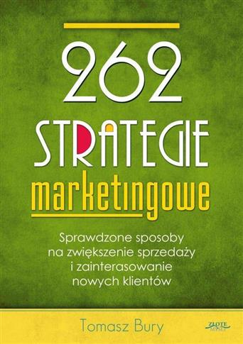 262 strategie marketingowe