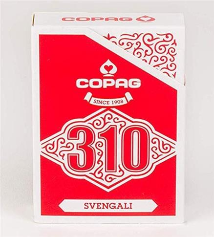 Copag 310 Svengali Playing Cards