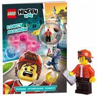 Lego. Hidden Side. Łowcy duchów