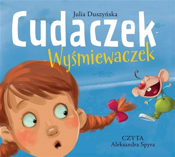 Cudaczek-Wyśmiewaczek audiobook