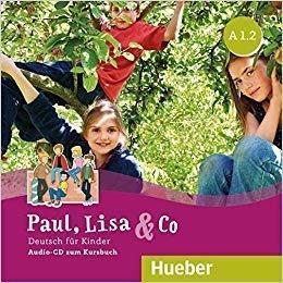 Paul, Lisa & Co A1/2 KB CD HUEBER
