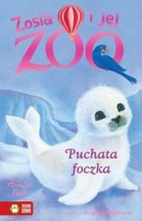 Zosia i jej zoo. Puchata foczka. cz.4