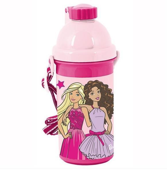Bidon Barbie BAS-3021 PASO