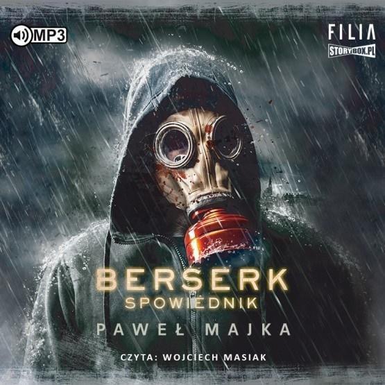 Berserk. Spowiednik audiobook