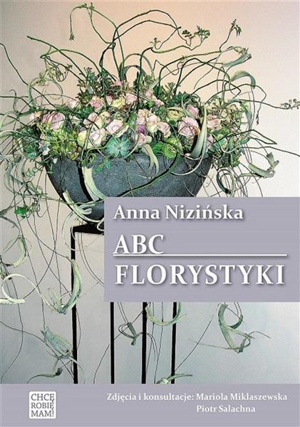 ABC florystyki HORTPRESS