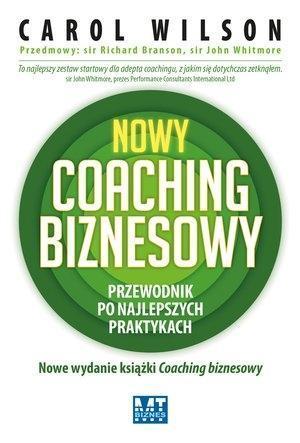 Nowy coaching biznesowy OUTLET