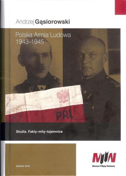 Polska Armia Ludowa 1943-1945