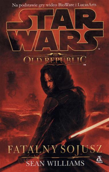 Star Wars Fatalny sojusz Outlet