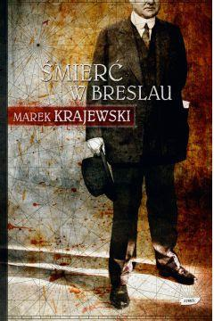 Śmierć w Breslau (wydanie kieszonkowe)