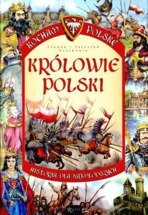 Kocham Polskę - Królowie Polski BR