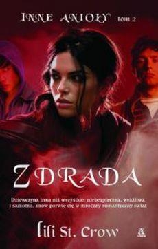 ZDRADA TOM 2