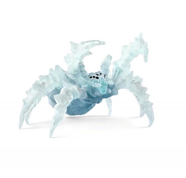 Eldrador Lodowy pająk
