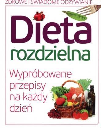Dieta rodzielna outlet