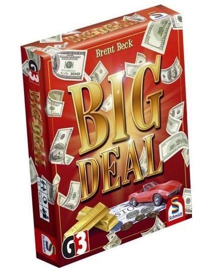 Big Deal G3