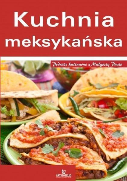 Kuchnia Meksykańska OUTLET