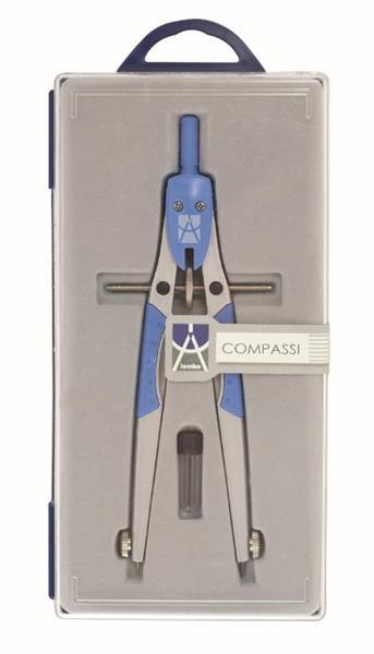 Cyrkiel metalowy Compassi LAMBO