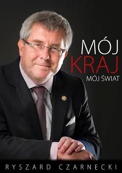 Mój kraj mój świat R.Czarnecki OUTLET