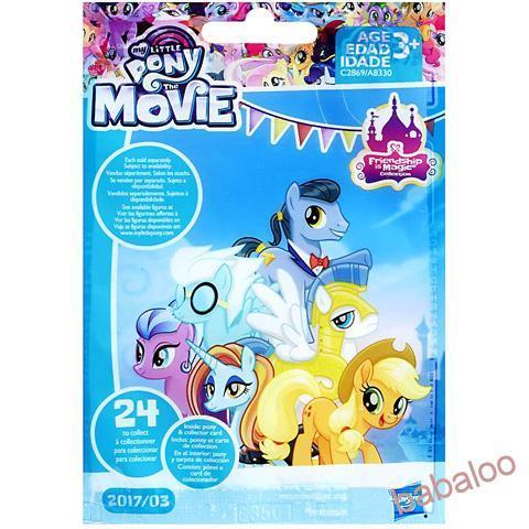 Hasbro My Little Pony w saszetce