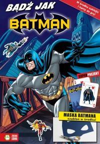 Bądź jak Batman ZS OUTLET