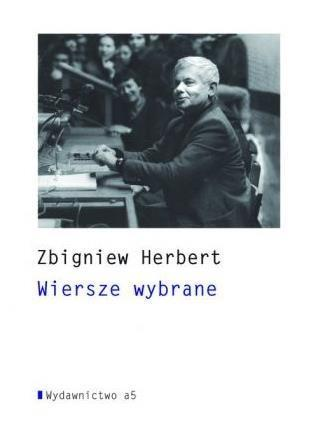 Wiersze wybrane. Zbigniew Herbert + CD