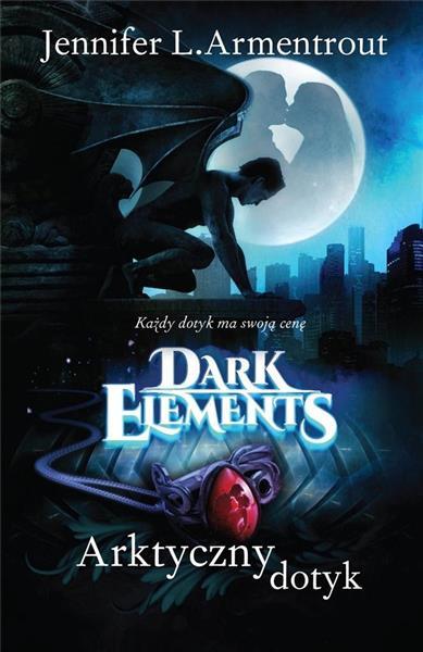Dark Elements T.2 Arktyczny dotyk