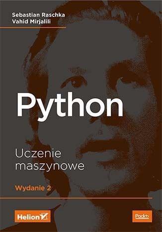 Python. Uczenie maszynowe w.2