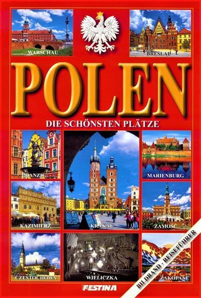 POLSKA NAJPIĘKNIEJSZE MIEJSCA POLEN DIE outlet