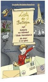 Listy do Betlejem