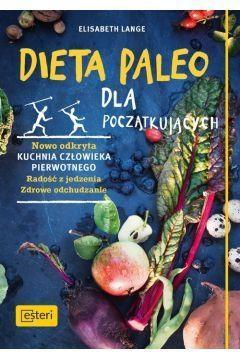 Dieta paleo dla początkujących