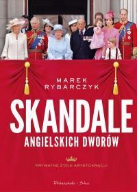 SKANDALE ANGIELSKICH DWORÓW Marek Rybarczyk outlet