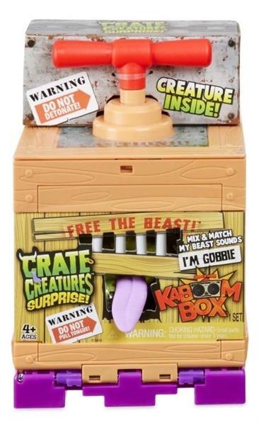 Crate Creatures Surprise KaBOOM Box (2szt)