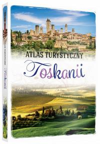 Atlas turystyczny Toskanii outlet